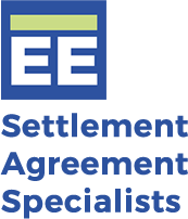 Settlement Agreement Specialists Logo