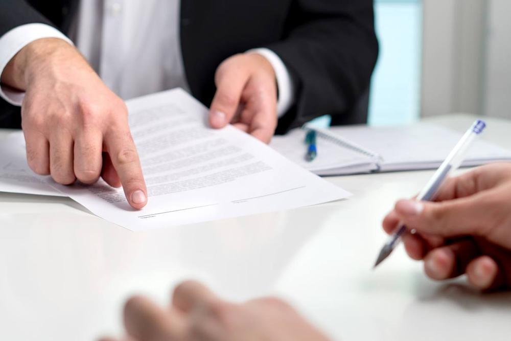 Settlement Agreement Specialists